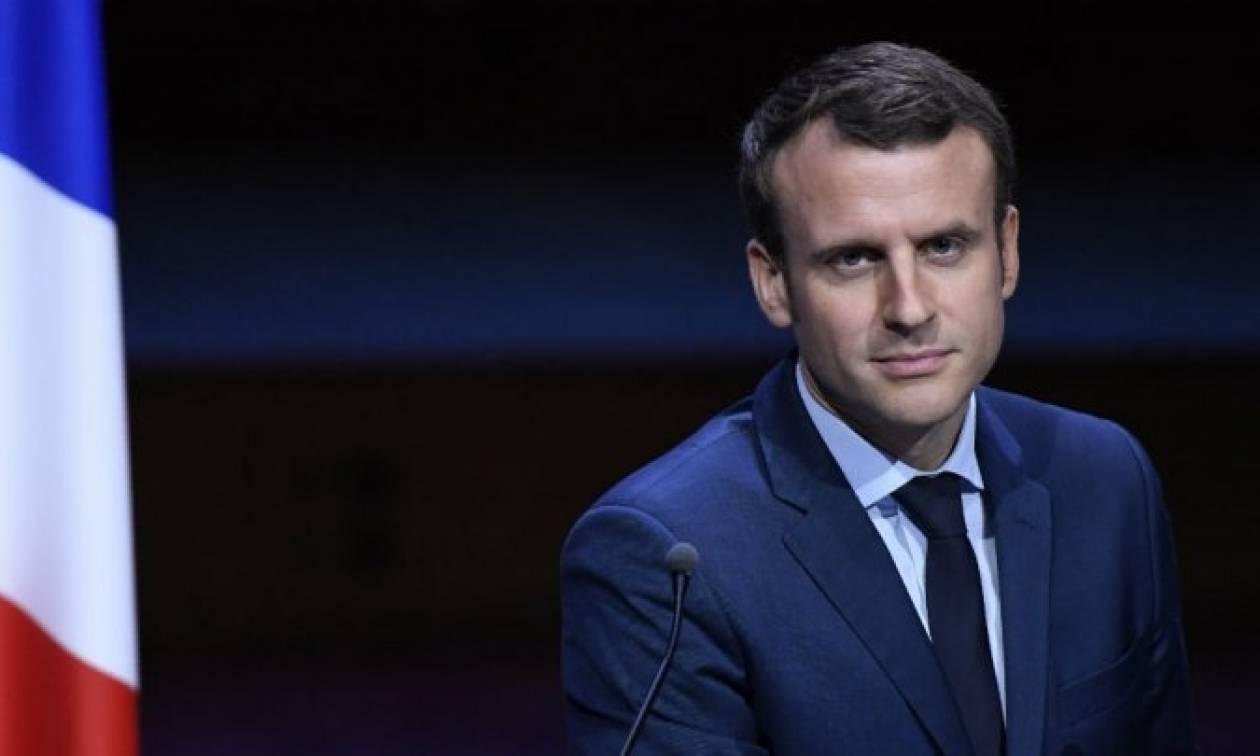 Εκλογές Γαλλία: «Σαρώνει» το κόμμα του Μακρόν στις δημοσκοπήσεις