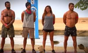 Survivor: Η ζωή στο νησί χωρίς τον Κοκκινάκη… Δείτε το trailer της Κυριακής (vid)