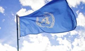 Απογοήτευση από τον ΟΗΕ για την απόφαση των ΗΠΑ να αποσυρθούν από τη Συμφωνία του Παρισιού