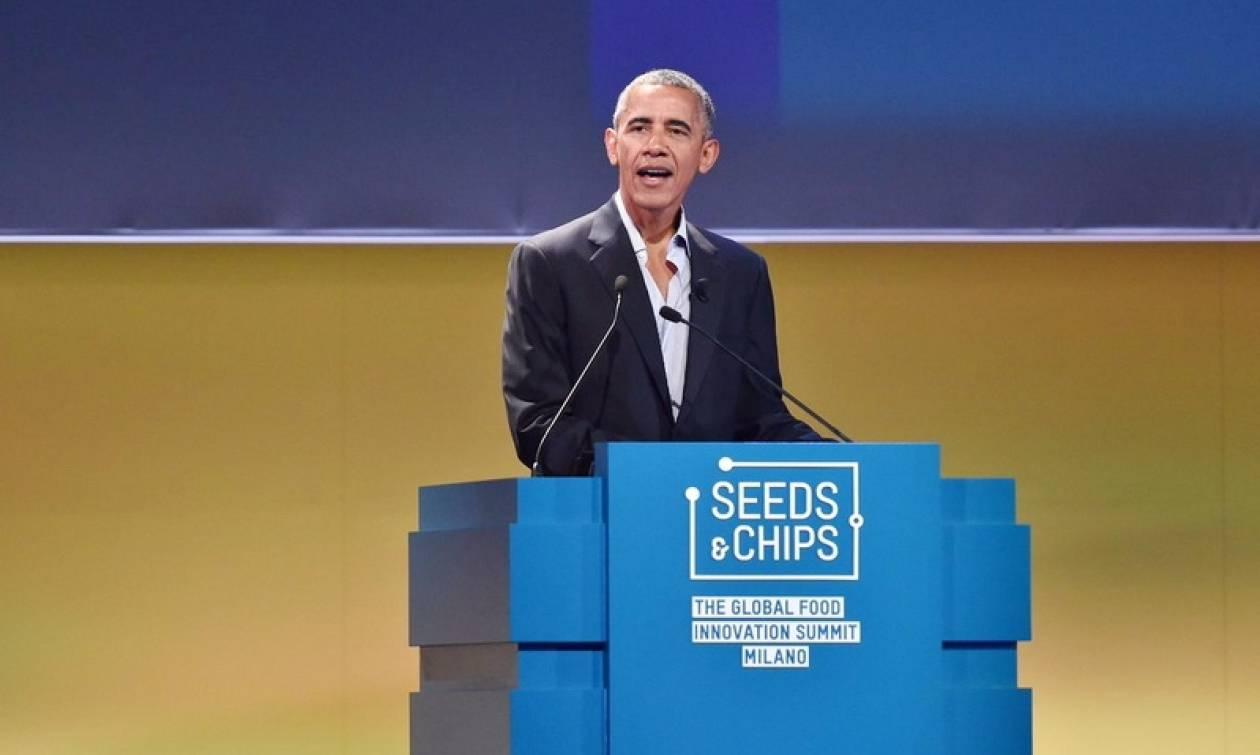 Ομπάμα: H αμερικανική κυβέρνηση απορρίπτει το μέλλον με την απόσυρση των ΗΠΑ