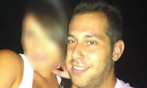 Κώστας Φάλκος: Αυτός είναι ο 28χρονος πιλότος του Mirage που διασώθηκε στη θάλασσα (pic+vid)