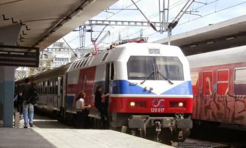 ΤΡΑΙΝΟΣΕ: Ξαναρχίζουν τα σιδηροδρομικά δρομολόγια από Θεσσαλονίκη προς Βελιγράδι και Βουκουρέστι