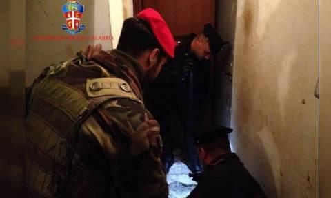 Συνελήφθη «το πρόβατο» της Μαφίας στην Ιταλία
