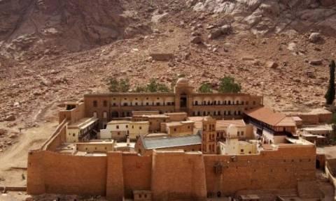 Συμβαίνει πρώτη φορά: Βάση δεδομένων για 20.000 απειλούμενους αρχαιολογικούς χώρους!