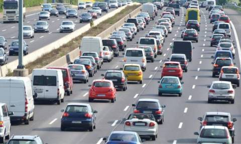 Τσουχτερά πρόστιμα σε όσους έχουν ανασφάλιστα οχήματα