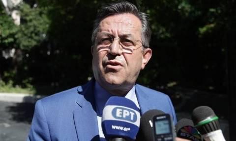 Νικολόπουλος: Κανένας κατακτητής και κανένα γιαταγάνι δεν θα κάνει τον Έλληνα να αλλαξοπιστήσει