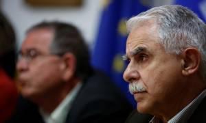 Μπαλάφας για την επιχείρηση στο Ελληνικό: Οι πρόσφυγες τακτοποιούνται σε πιο ανθρώπινες συνθήκες