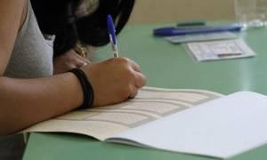 Πανελλήνιες - Πανελλαδικές 2017: Στη διάθεση των υποψηφίων τα μηχανογραφικά δελτία