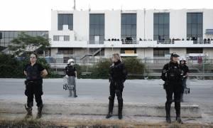 Έφυγαν οι τελευταίοι πρόσφυγες και μετανάστες από το πρώην αεροδρόμιο του Ελληνικού
