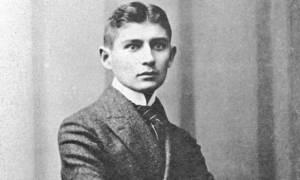 Σαν σήμερα το 1924 πέθανε ο Φράντς Κάφκα ένας από τους πιο σημαντικούς λογοτέχνες του 20ου αιώνα