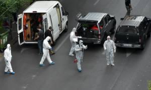Λουκάς Παπαδήμος: Ψάχνουν τον «μετρ» των τρομο-δεμάτων