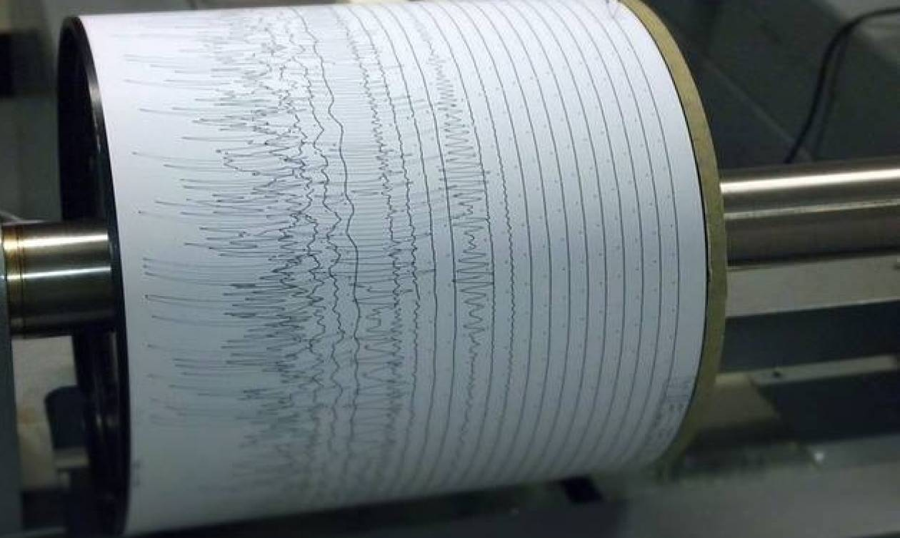 Ισχυρός σεισμός συγκλόνισε την Παπούα Νέα Γουινέα