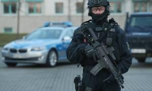 Γερμανία: Η Αστυνομία συνέλαβε δύο άτομα εξαιτίας τρομοκρατικής απειλή