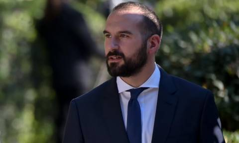 Τζανακόπουλος: Δεν θα αποδεχθούμε μια μη οριστική λύση