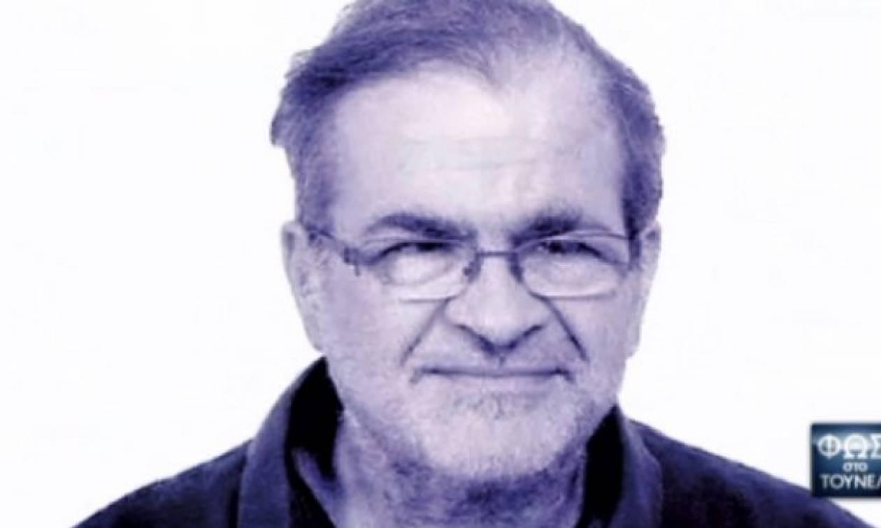 Εξαφάνιση - μυστήριο στη Θεσσαλονίκη: Αγνοείται ο 57χρονος Νίκος Γιαμαλίδης