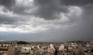 Καιρός Αγίου Πνεύματος: Έντονα φαινόμενα θα «χτυπήσουν» σε λίγες ώρες τη χώρα