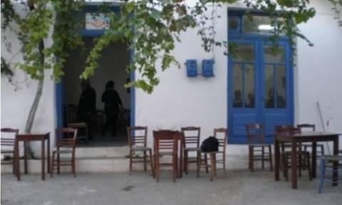 Κρήτη: Τον αναζητούσαν ένα μήνα, τον βρήκαν στο... καφενείο!