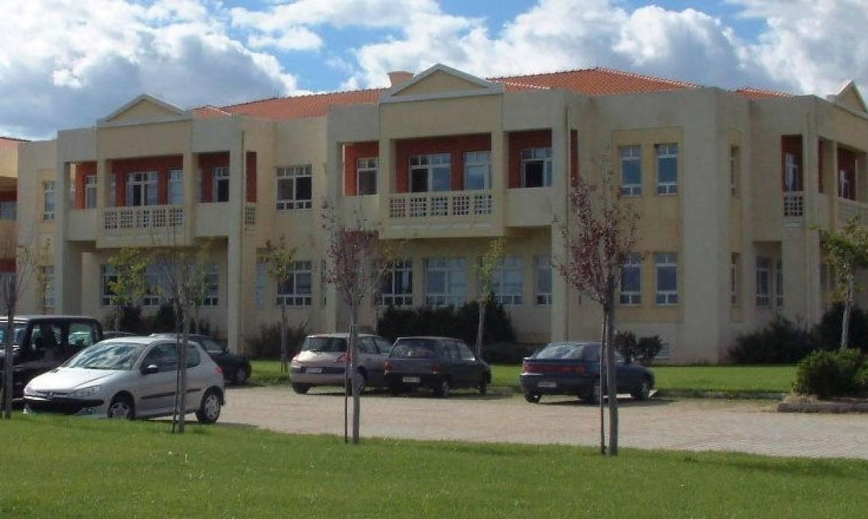 Σοκ στην Κομοτηνή: Άγριος ξυλοδαρμός φοιτήτριας από συμφοιτητές της