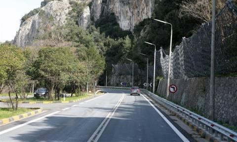 Προσοχή! Κυκλοφοριακές ρυθμίσεις στην κοιλάδα των Τεμπών