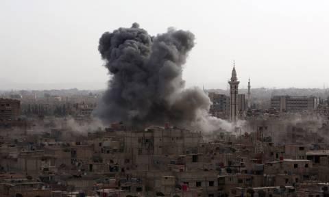 Συρία: Στις 12 και 13 Ιουνίου νέα προσπάθεια για την επίτευξη ειρήνης