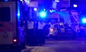Επίθεση Λονδίνο: Τρεις ταυτόχρονες επιθέσεις - Υπάρχουν νεκροί - Δεκαπέντε έως είκοσι τραυματίες