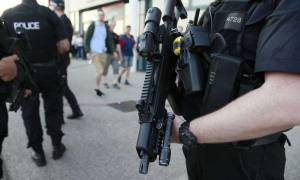 Επίθεσεις Λονδίνο: Δείτε LIVE εικόνα από τα τρία σημεία των επιθέσεων