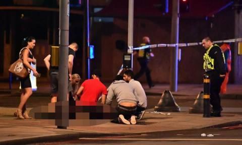 Διπλή τρομοκρατική επίθεση Λονδίνο: Αυξάνεται διαρκώς ο αριθμός των τραυματιών