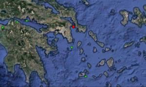 Σεισμός: Ο εγκέλαδος ταρακούνησε την Αθήνα μέσα στη νύχτα!