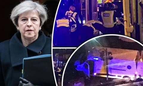 Τρομοκρατικές επιθέσεις Λονδίνο: Στον «αέρα» οι Βρετανικές εκλογές