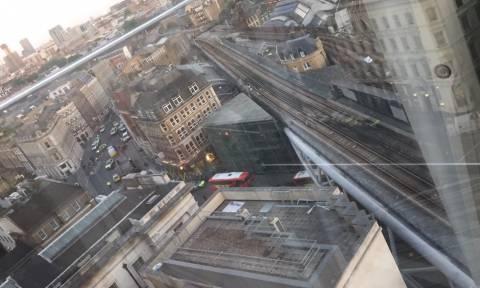 Διπλή τρομοκρατική επίθεση Λονδίνο: Δείτε από ψηλά τη διαδρομή που ακολούθησαν οι δολοφόνοι (Pics)