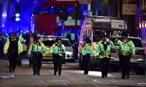 Τρομοκρατική επίθεση Λονδίνο - LIVE: «Αυτό είναι για τον Αλλάχ» - Δείτε LIVE εικόνα