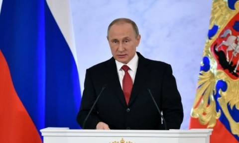 Τρομοκρατικό χτύπημα στο Λονδίνο: Συλλυπητήρια Πούτιν στο βρετανικό λαό