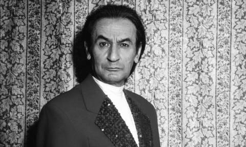 d5dc9e8ddb1 Να γιατί ο Σωτήρης Μουστάκας ήταν ο μεγαλύτερος Έλληνας ηθοποιός!