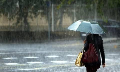 Καιρός: Έκτακτο δελτίο από την ΕΜΥ – Πού θα βρέξει τις επόμενες ώρες