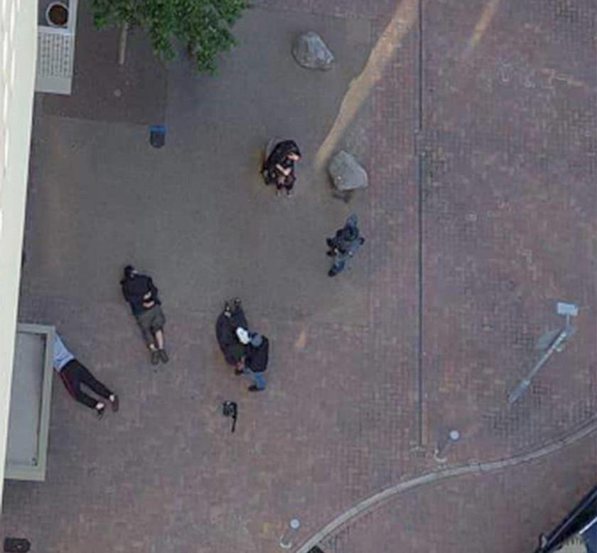 Τρομοκρατικό χτύπημα Λονδίνο: Σε 12 συλλήψεις προχώρησαν οι Αρχές (pics)