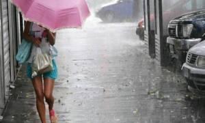 Καιρός Αγίου Πνεύματος- Η ΕΜΥ προειδοποιεί: Σε αυτές τις περιοχές θα εκδηλωθούν καταιγίδες