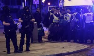 Τρομοκρατικό χτύπημα Λονδίνο: Έρευνα της αστυνομίας σε κτήριο