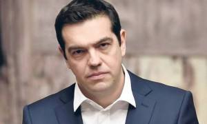 PM Tsipras: We will win terrorism and fear with solidarity and determination