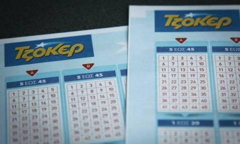 Τζόκερ: Νέο τζακ ποτ στην κλήρωση της Κυριακής (04/06) - Δείτε το ποσό που θα μοιράσει την Πέμπτη