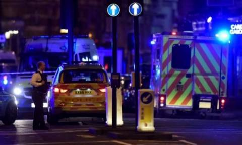 Τρομοκρατική επίθεση Λονδίνο: Έλληνας μεταξύ των τραυματιών