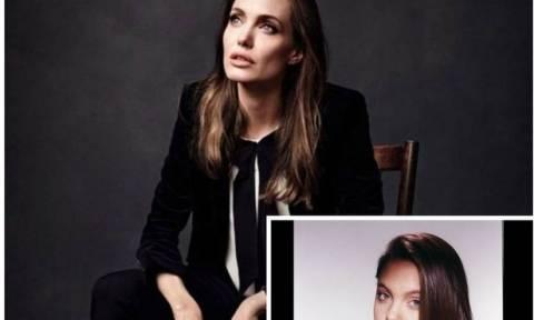 e8b97fe1f22 Happy birthday: 25 φορές που η Angelina Jolie μας απέδειξε πως είναι η πιο  sexy