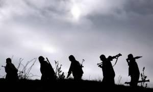 Mαχητές του PKK σκοτώθηκαν σε στρατιωτική επιχείρηση στην ανατολική Τουρκία