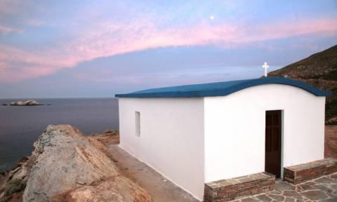 Καιρός Αγίου Πνεύματος: Με συννεφιά και τοπικές καταιγίδες η επιστροφή των εκδρομέων (pics)