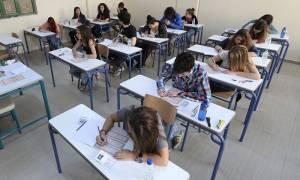 Πανελλαδικές 2017: Όλα όσα πρέπει να γνωρίζετε για τις εξετάσεις που αρχίζουν αύριο Τρίτη (06/06)