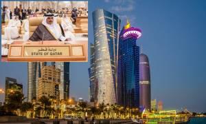 Δραματικές εξελίξεις στη Μέση Ανατολή: Το Κατάρ στην απομόνωση για σχέσεις με τον ISIS