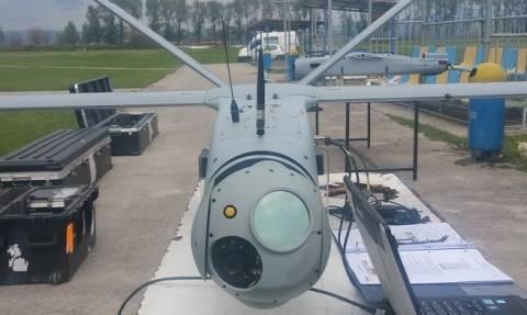 Αγίου Πνεύματος: Επιστροφή των εκδρομέων με τη... συνοδεία drone της ΕΛ.ΑΣ.