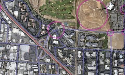 Χάρτης ατμοσφαιρικής ρύπανσης και σε... επίπεδο γειτονιάς από τη Google!