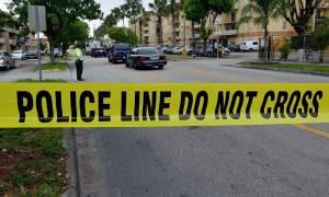 Συναγερμός στις ΗΠΑ: Πυροβολισμοί στη Φλόριντα - Τυολάχιστον πέντε νεκροί (pics+vid)