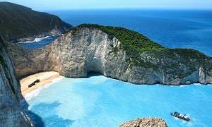 Ζάκυνθος: Τραγικός θάνατος τουρίστριας στο Ναυάγιο