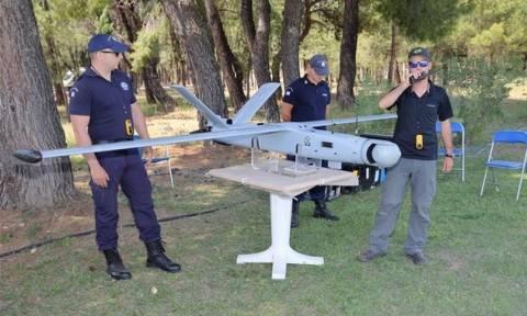 ΔΕΙΤΕ LIVE: Η επιστροφή των εκδρομέων του τριημέρου από το drone της Αστυνομίας